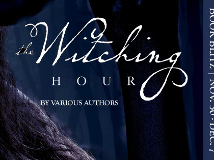 The Witching Hour Collection Box Set & Giveaway