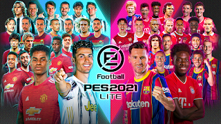 All Skill Tutorial eFootball Pes 2020 Mobile Control Classic