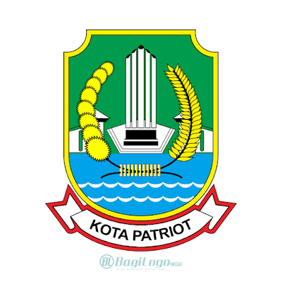 Kota Bekasi Logo Vector
