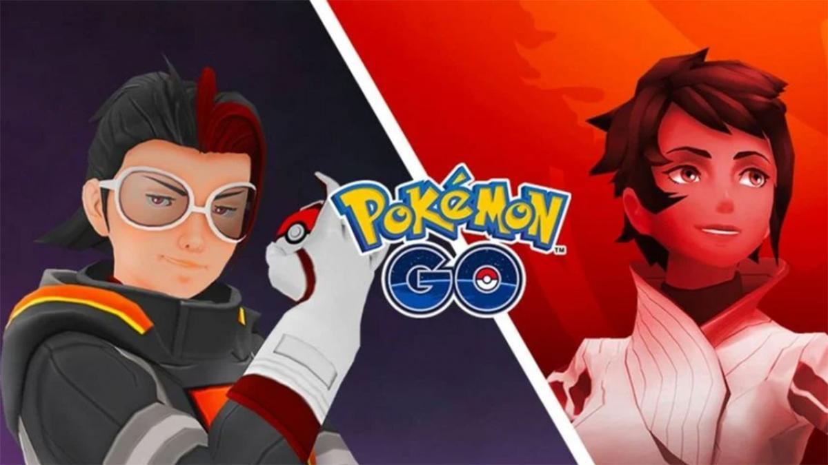 How to defeat Arlo in Pokémon Go: how to beat the leader of the Rocket Team in December 2020