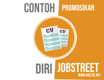Ini Dia!, Contoh Promosikan diri Anda! (Disarankan) di Jobstreet Lengkap - hostze.net