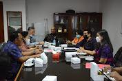 Komisi IV DPRD Bali Bahas Kesiapan Penerimaan Siswa Baru 2021