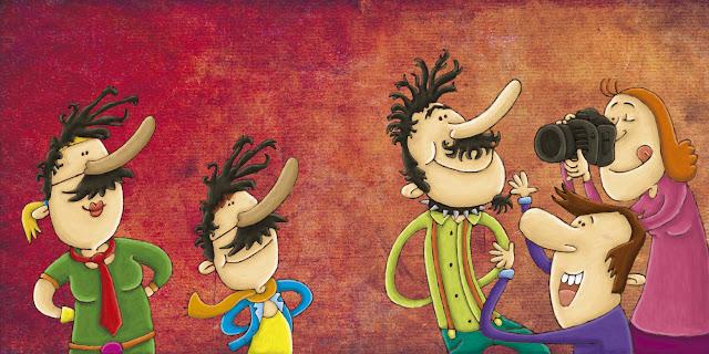 """Flondoroso-ilustración 3-ana sáez del arco-Flondoroso illustration 3"""