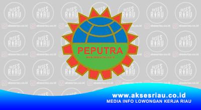 PT Peputra Maha Jaya Pekanbaru