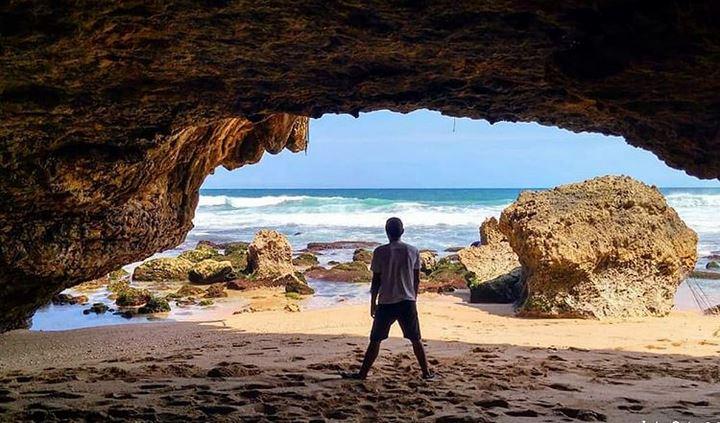 Pantai Seruni - Foto www.telusurjogja.com