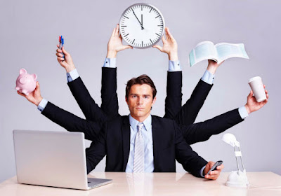 good methods to manage time effectively