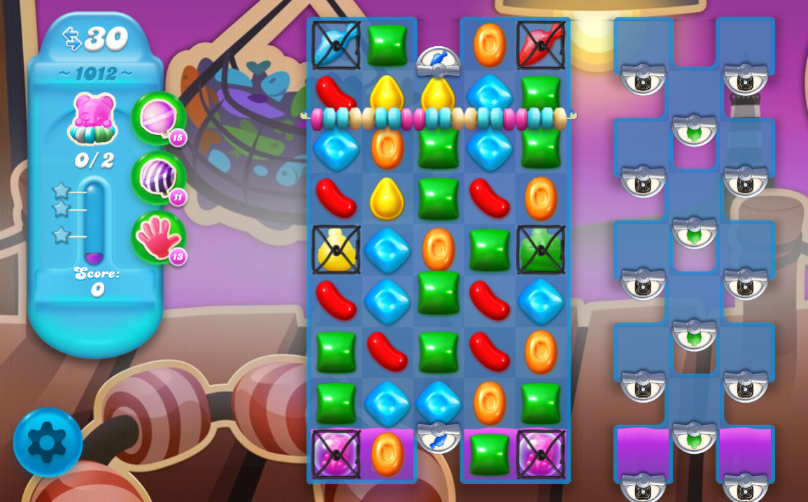 Candy Crush Soda Saga 1012