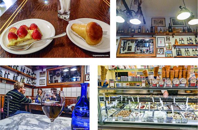 O que comer em Florença