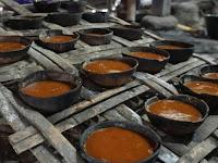Kearifan lokal Gula Aren dan gula semut Desa Pedawa Buleleng Bali