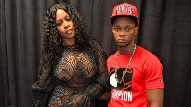"Papoose ""Underrated"""