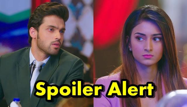 Spoiler Alert : Prerna verses Anurag hatred drama hiding love in Kasauti