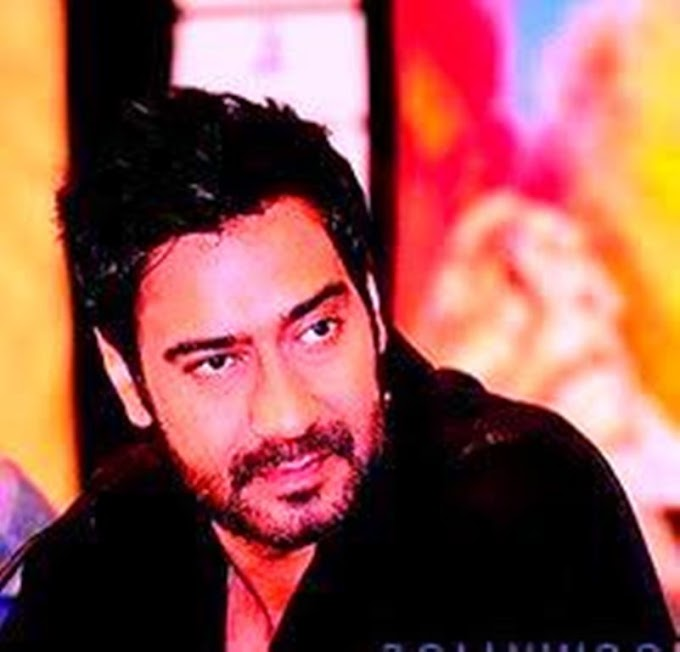 Ajay Devgn Acting Career,age,birthday,wife,bio,height,family & More