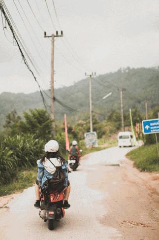 Tips Menyenangkan Redakan Pegal-Pegal Usai Mudik Pulang Kampung