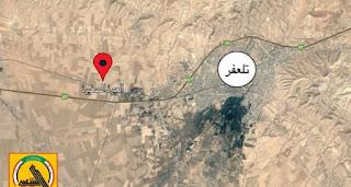 تعرف على أهمية عمليات تحرير تلعفر وأبعادها الاستراتيجية على العراق و المنطقة ؟