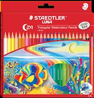 Staedtler pensil terbaik triangular