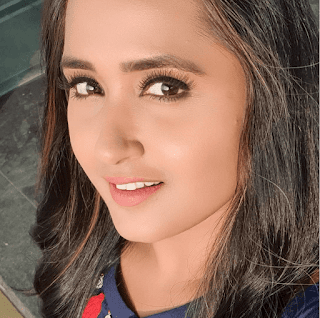 kajal raghwani ka photo