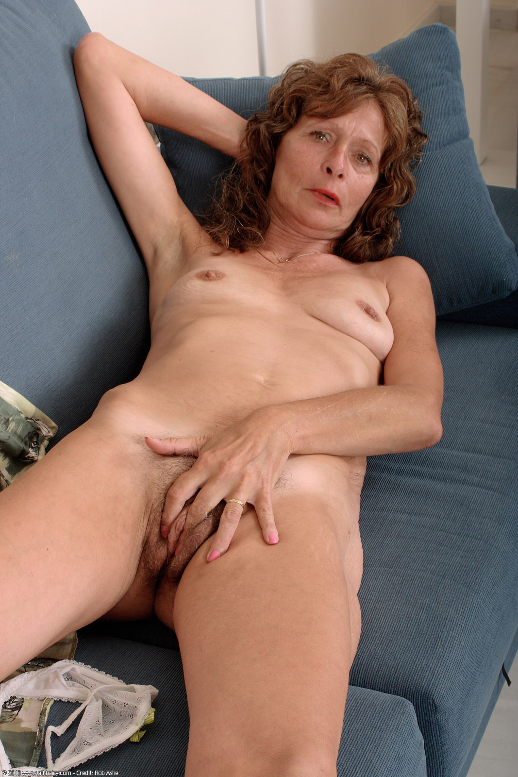 Hairy Mature Video Porn