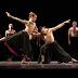El Riachense Exequiel Aguilar egresó del taller de danza del Teatro San Martín