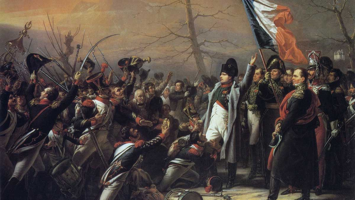 What was: The French Invasion of Algeria