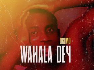 Dremo - wahala dey