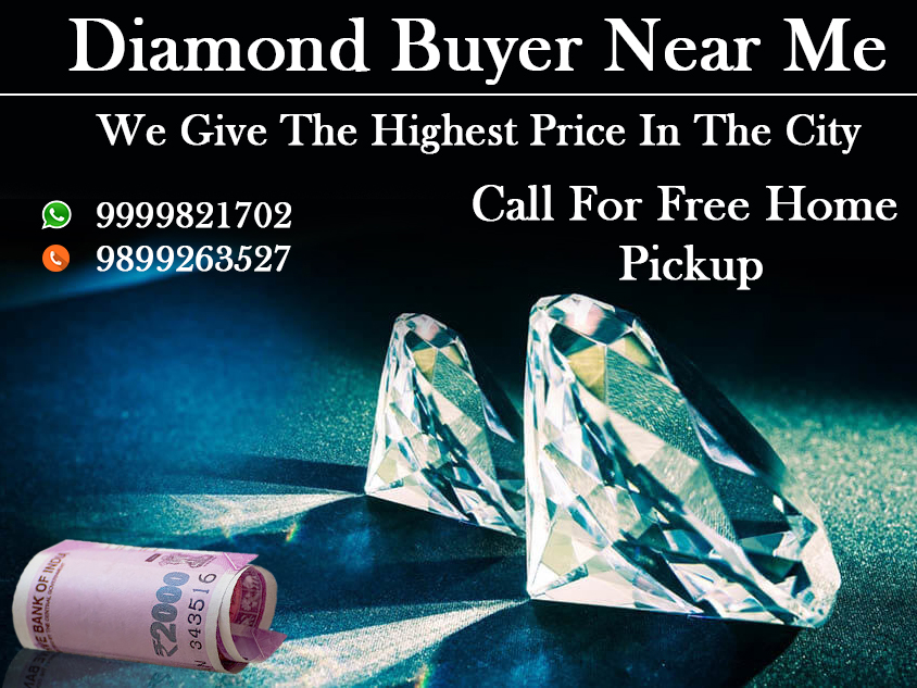 6f5bc42790fc8 Cash For Gold In Green Park: Sell Your Diamond To Us For The Best Price