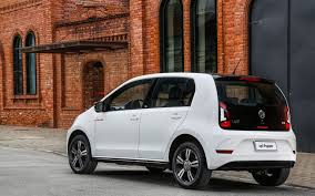Volkswagen Relança Pepper