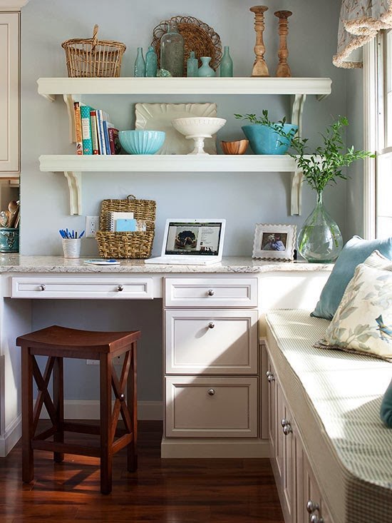 2014 Smart Storage Solutions For Small Kitchen Design