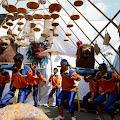 18 Negara Meriahkan Festival Multikultural Bandung International Arts Festival 2019