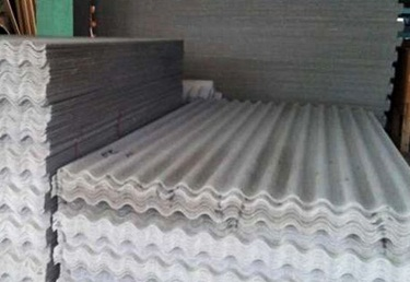 Kemiringan Atap Rumah Tinggal Sesuai Bahan
