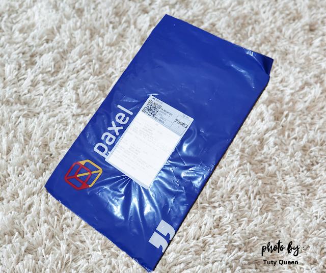 Paket Paxel