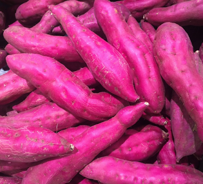 Benefits of Purple Sweet Potato, Delicious Eaten to Anticancer