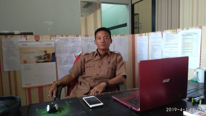 Ikut Meriahkan HUT Tubaba IPSI (Ikatan Pencak Silat Indonesia) Melakukan Perlombaan Tingkat Provinsi