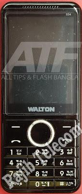 Walton S34 Flash File