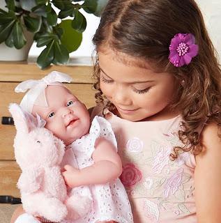 Куклы и дети