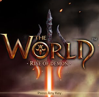 The World 3 Rise of Demon MOD APK Terbaru v1.1 + Data Hack ( Unlimited Money + Skill)
