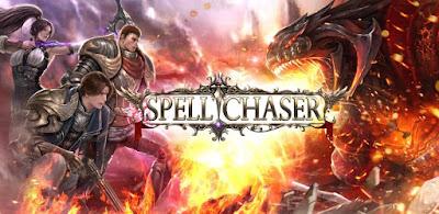 Spell Chaser Apk Mod