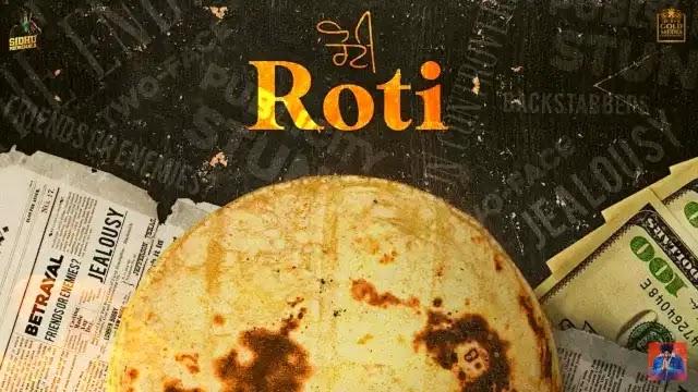 ROTI Lyrics - Sidhu Moose Wala | Latest Punjabi Songs 2020