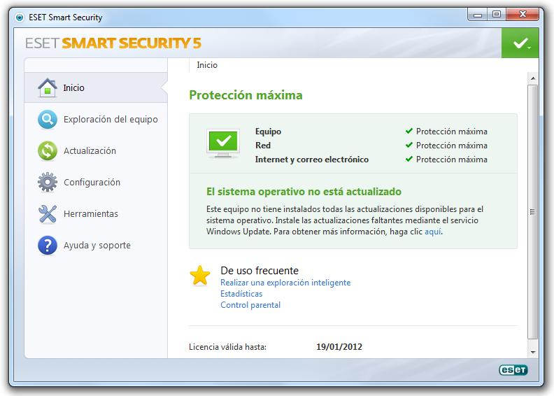 Eset Smart Security 5 Serial Key Free Download Arpardoy