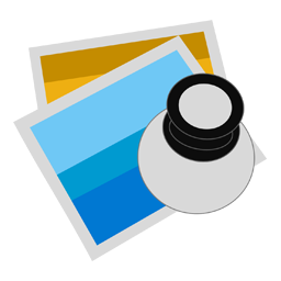 Mac Preview Folder icon