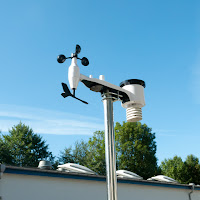 Jual Anemometer Pce Fws 20N Wireless CALL 0812-8222-998