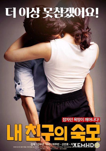 My Friend Aunt Full Korea 18+ Adult Movie Online Free