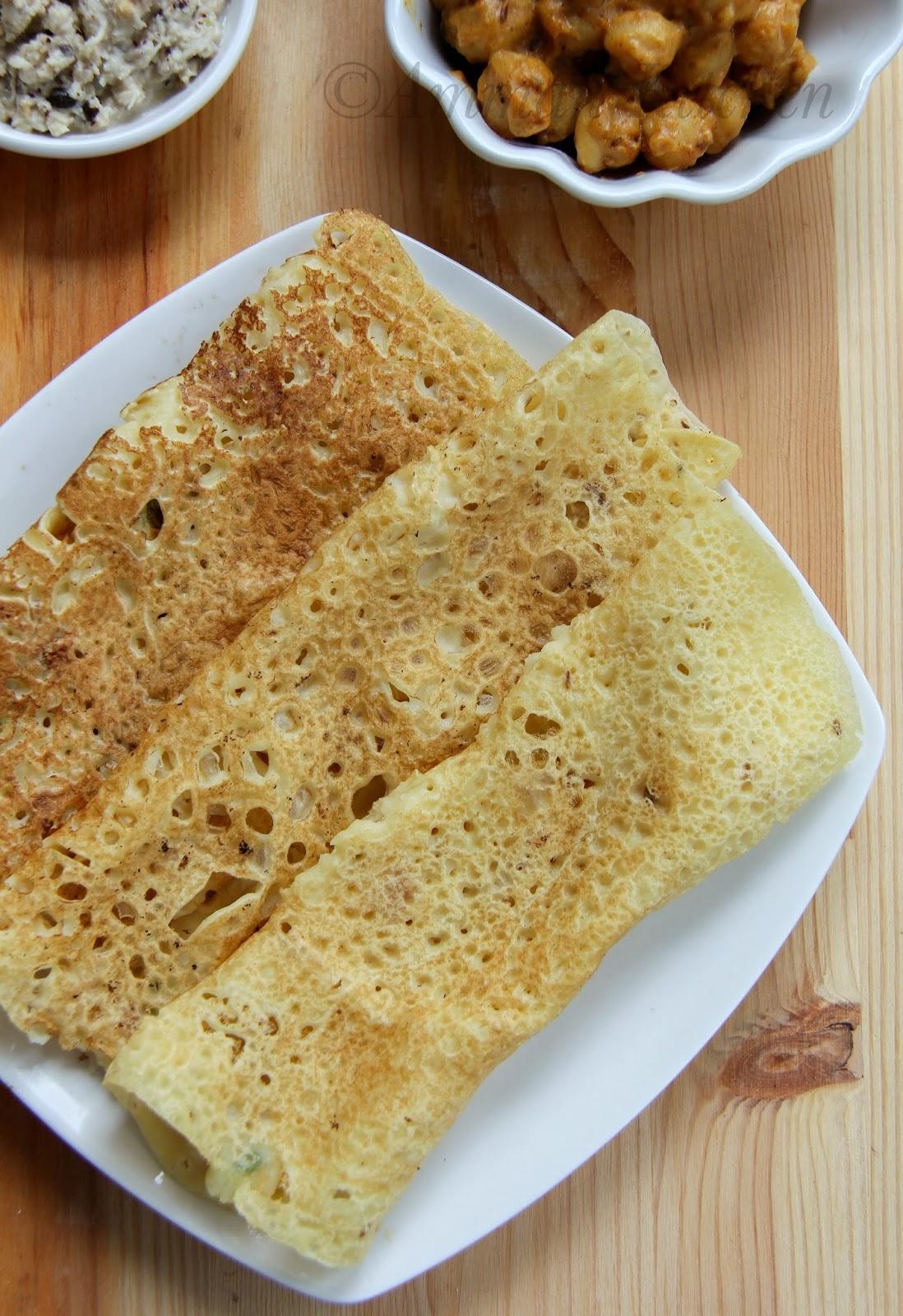 Chilka Roti