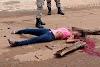 Mulher é assassinada a pauladas em Piracanjuba