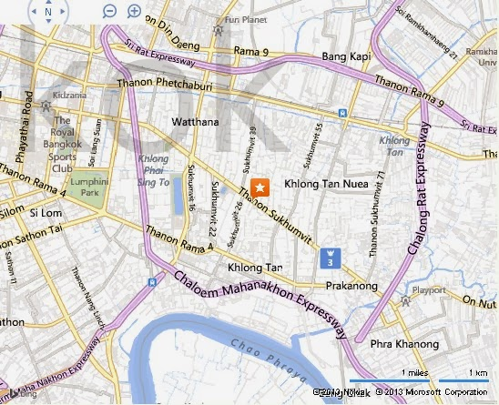 Playtime Bangkok Location Map,Location Map of Playtime Bangkok,Playtime Bangkok accommodation destinations attractions hotels map reviews photos pictures