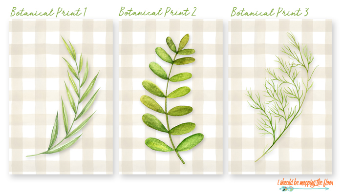 Botanical Downloads