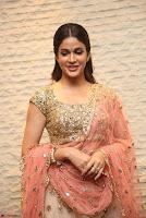 Lavanya Tripathi Mesmerizing Beauty in Chania Choli At Vunnadi Okate Zindagi Movie ~  Exclusive 016.jpg