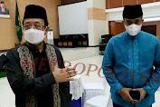 Sekda Kabupaten Bekasi Imbau ASN Tidak Mudik Lebaran