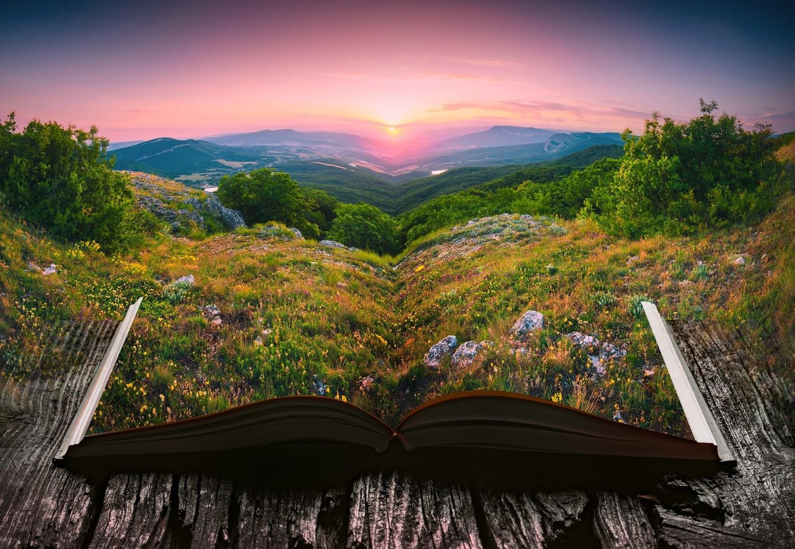 اجمل الصور مناظر طبيعية Hd Tabiea Blog