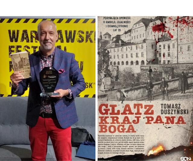Tomasz Duszyński. Rozmowa