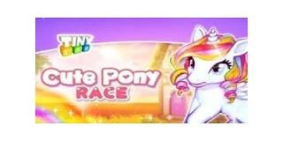 تحميل لعبة سباق بينك وبيني Pink Pony Race للكمبيوتر تنزيل لعبة النمر الوردي 2020